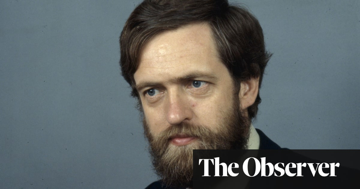 Corbyn, the spy and the cold war's long shadow   Politics   The Guardian