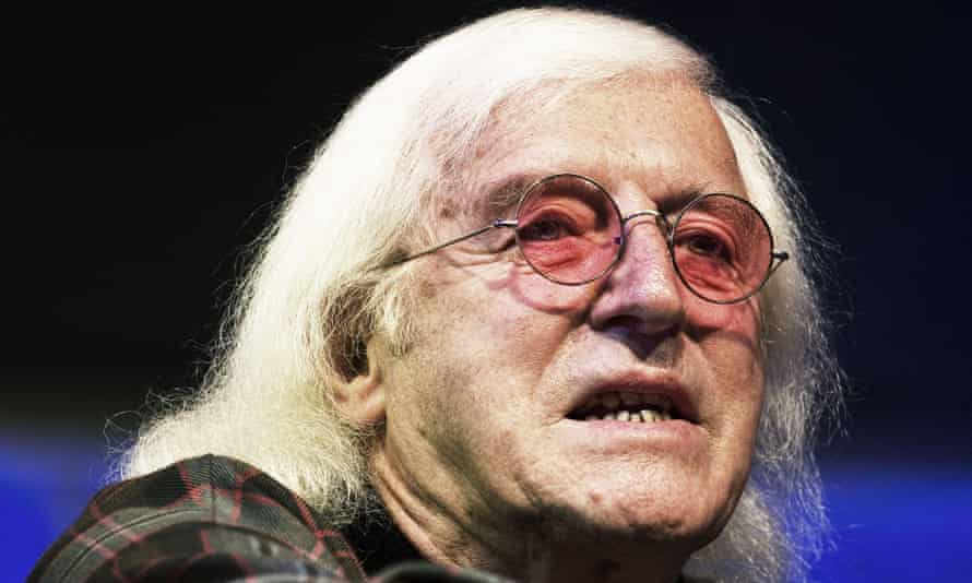 'He was supremely controlling' ... Jimmy Savile in 2007.