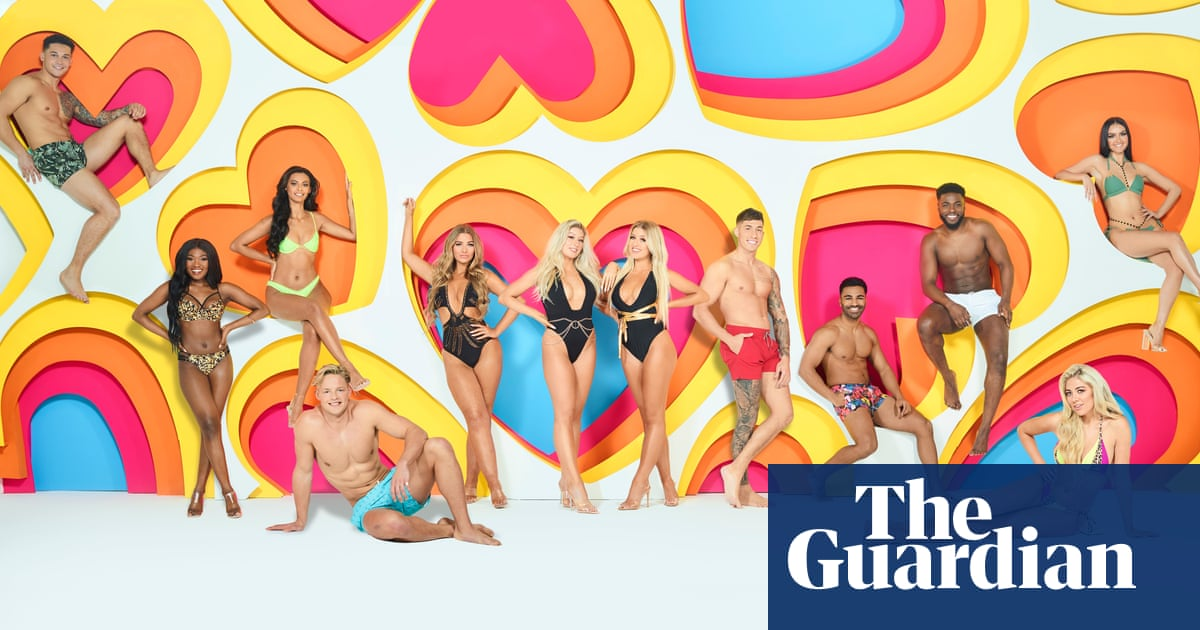 Love Island makers say LGBT contestants bring 'logistical difficulties'