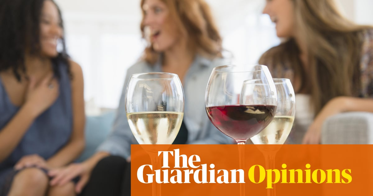 Where would I be without my group chat? In praise of my WhatsApp group |  Sophie Brickman