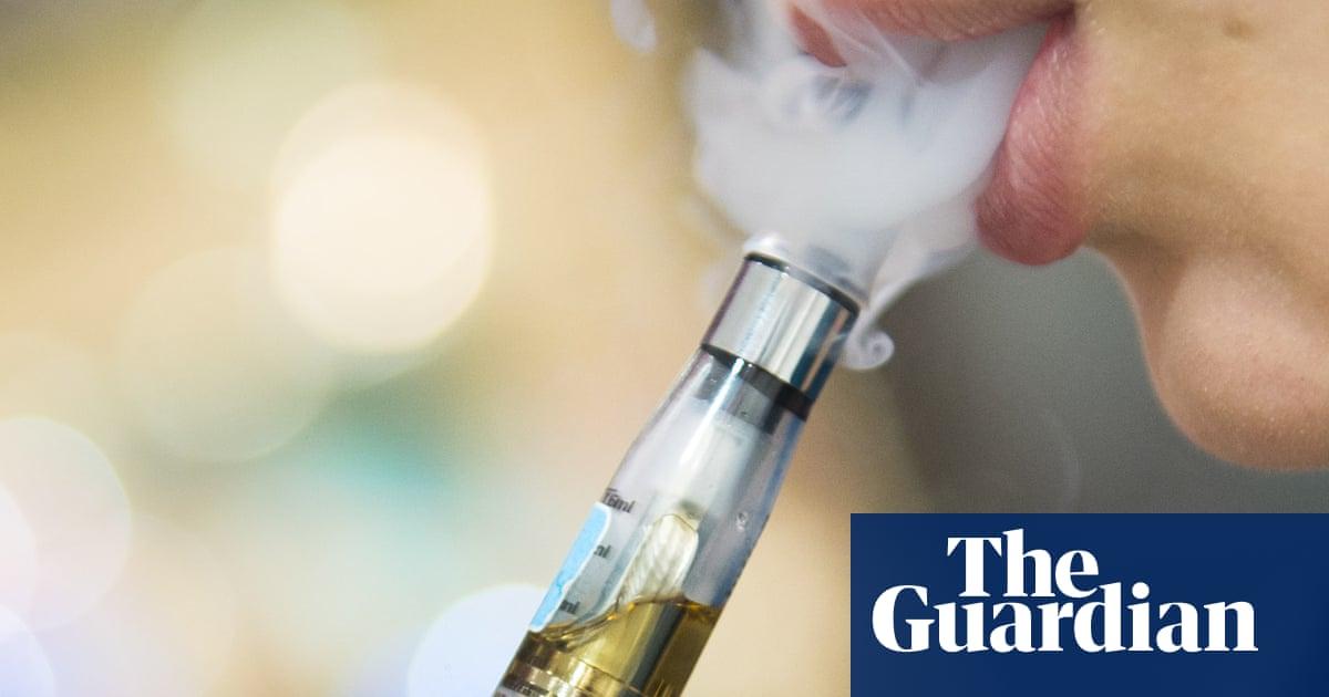 E-cigarettes still banned in Australia despite support from