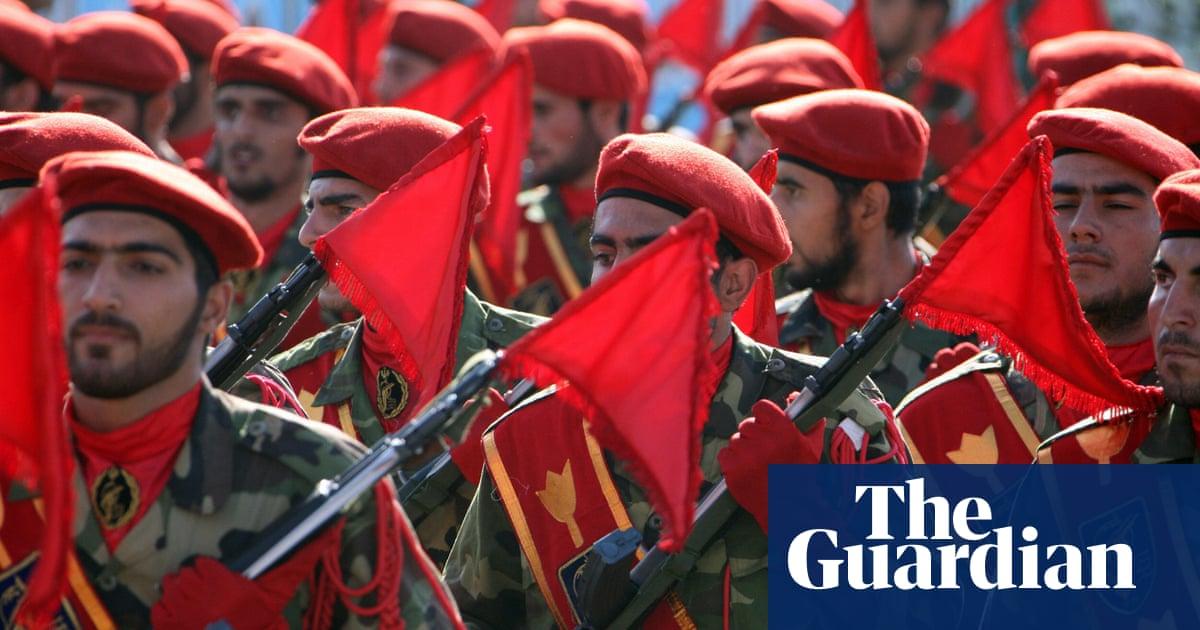 Wednesday briefing: Iran arrests more Britons