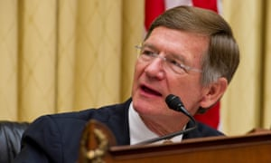 House Science Committee Chairman Lamar Smith, R-Texas.