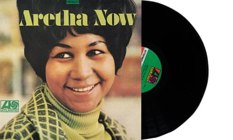 Why did I wait till Aretha Franklin died to buy one of her albums?