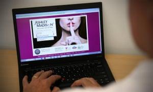 Ashley Madison hackers release vast database of 33m accounts