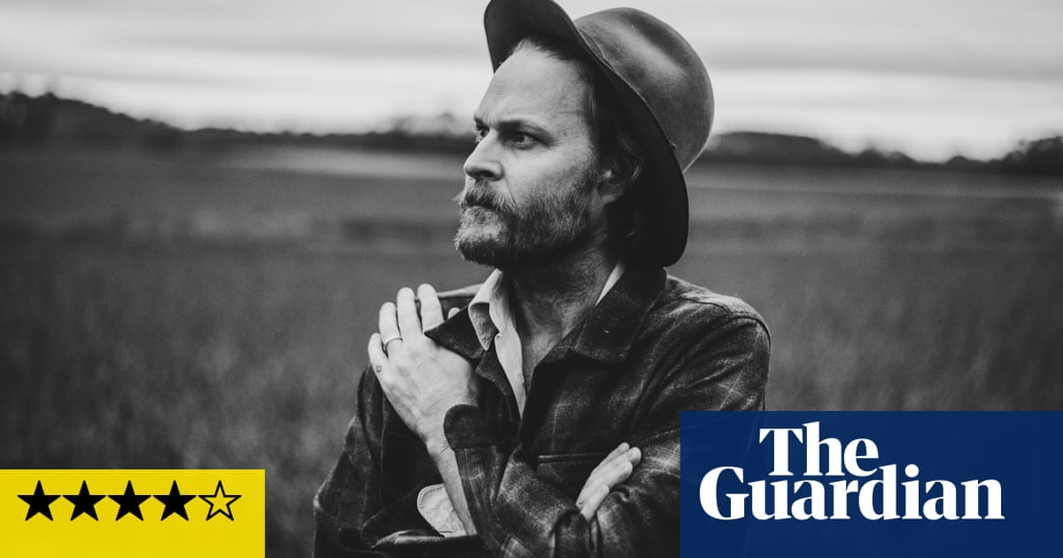 Hiss Golden Messenger: Terms of Surrender review – country-rock with a conscience