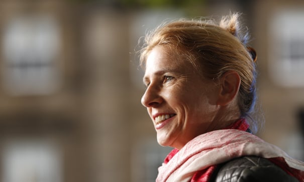 Lionel Shriver returns to Australia and doubles down on 'fascistic' identity politics | Lionel Shriver | The Guardian