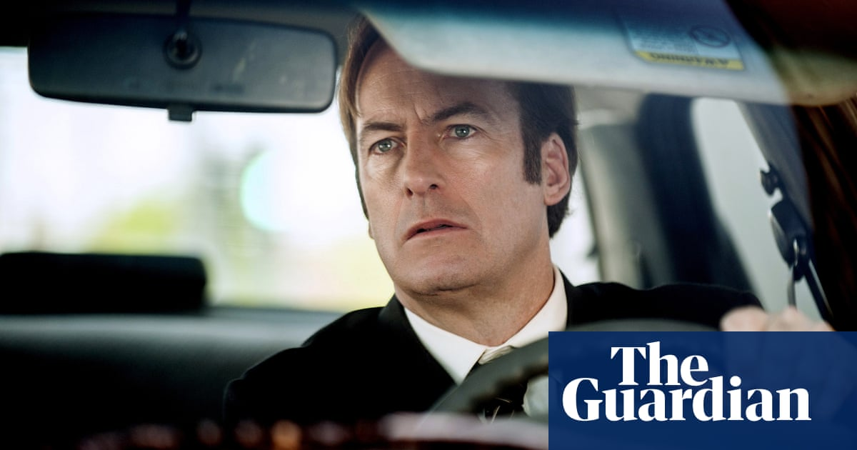 Bob Odenkirk condition stable after 'heart related incident' on Better Call Saul set