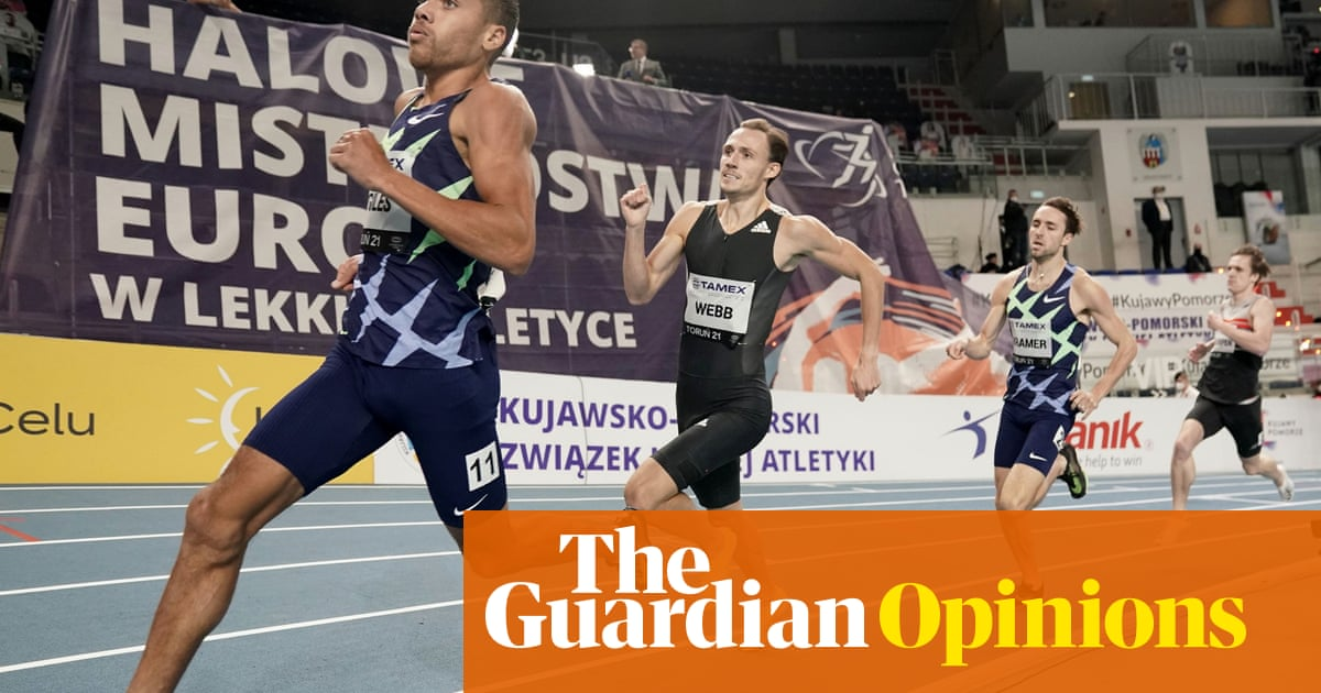 Super spikes are causing a seismic shift – so why wont athletes admit it? | Sean Ingle