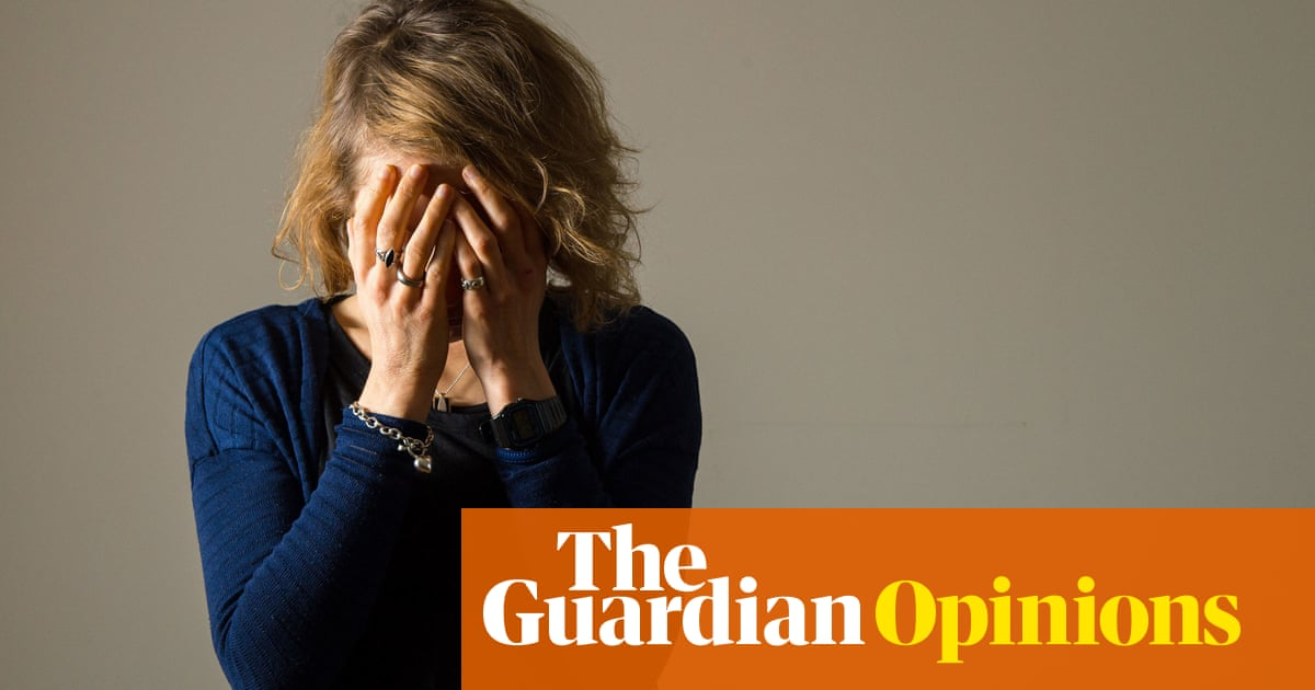 The gap between Labour's soaring rhetoric on mental health and the reality is galling