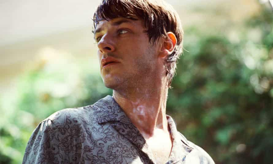 Gaspard Ulliel in It's Only The End Of The World.