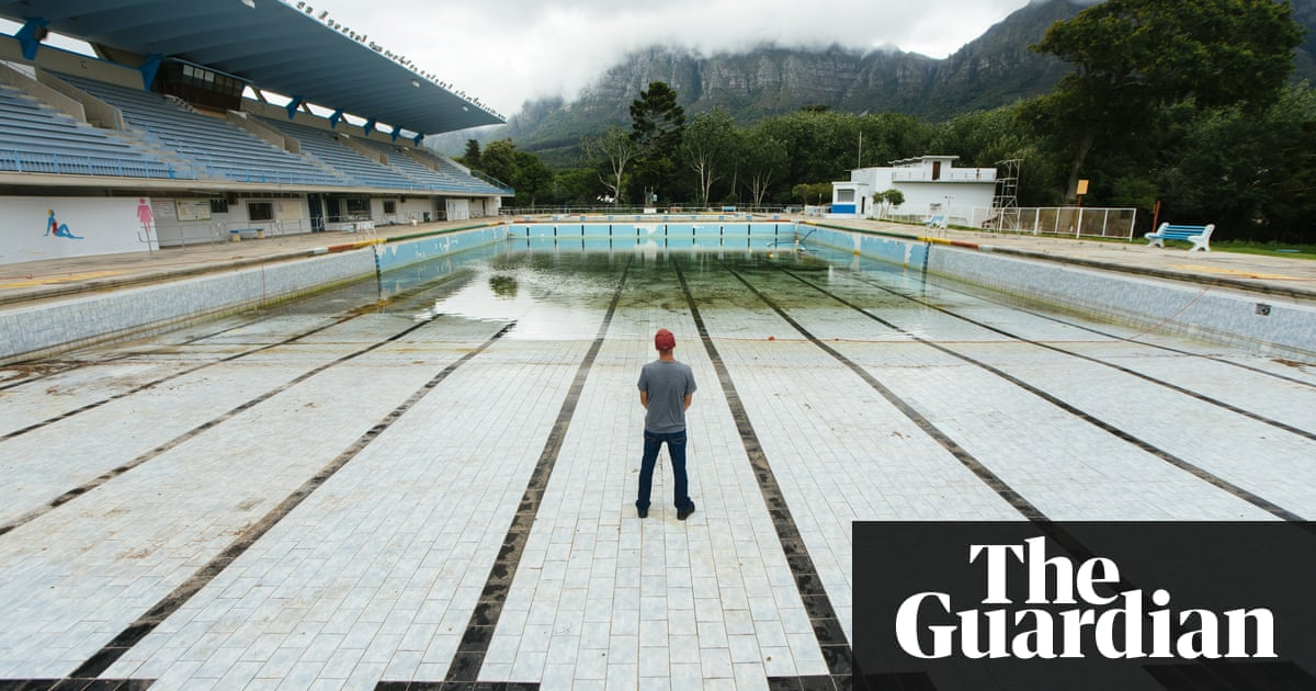 Cape Town faces Day Zero: what happens when the city turns off the taps?