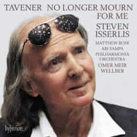 John Tavener/Steven Isserlis No Longer Mourn for Me