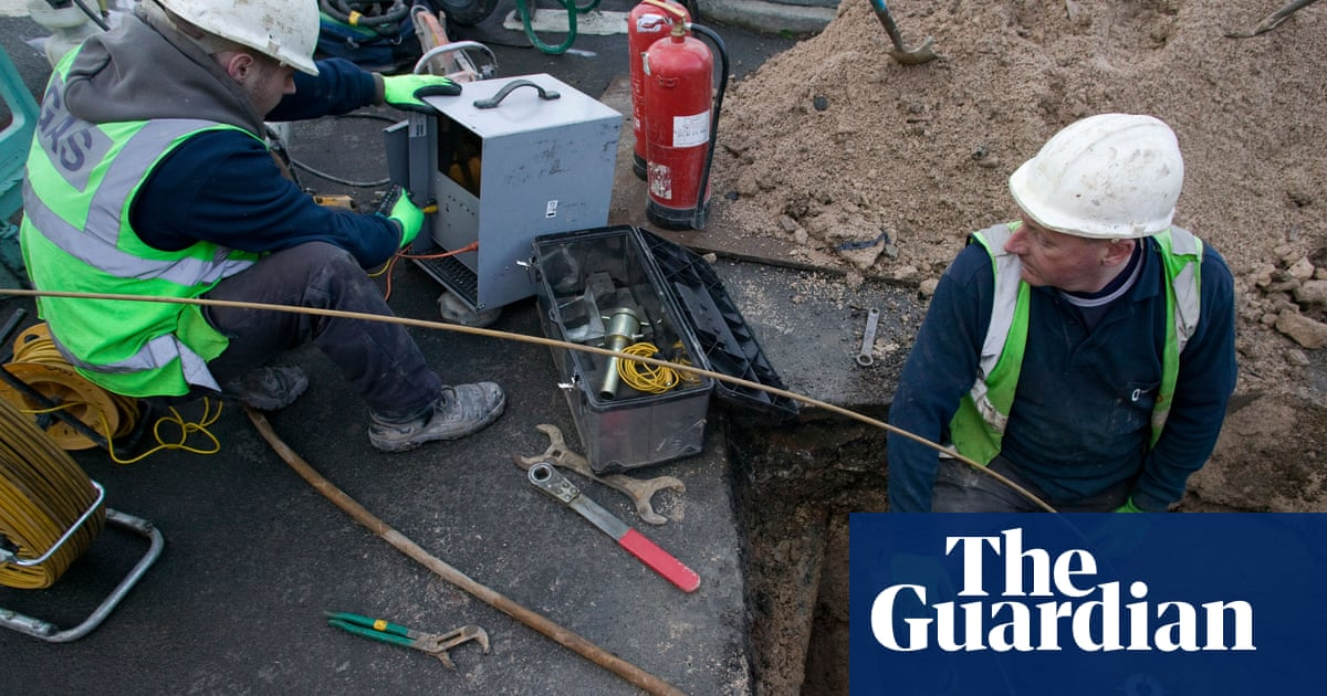 UK Invests Millions in Micro-robots Able to Work in Dangerous Sites
