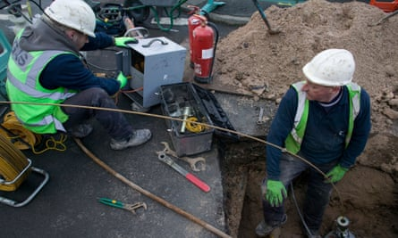 The hope is for the micro-robots to inspect difficult-to-reach locations such as underground oil and gas pipes.