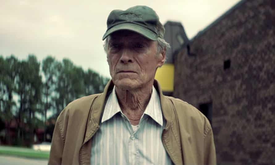 'Detached from contemporary mores': Clint Eastwood in The Mule