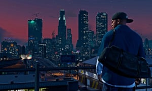 Grand Theft Auto 5 | Games | The Guardian