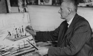Lowery Giftedness Doesnt Discriminate >> Ls Lowry Exhibition An Unaggressive Painter Archive 26