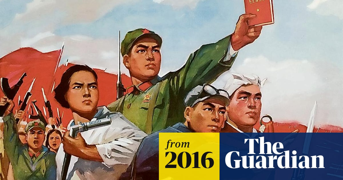 The Cultural Revolution: all you need to know about China's