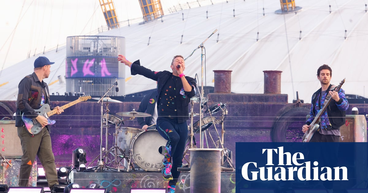 Brit awards 2021: every performance reviewed, from Coldplay to Arlo Parks