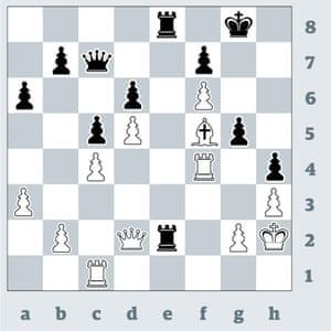 Chess 3491