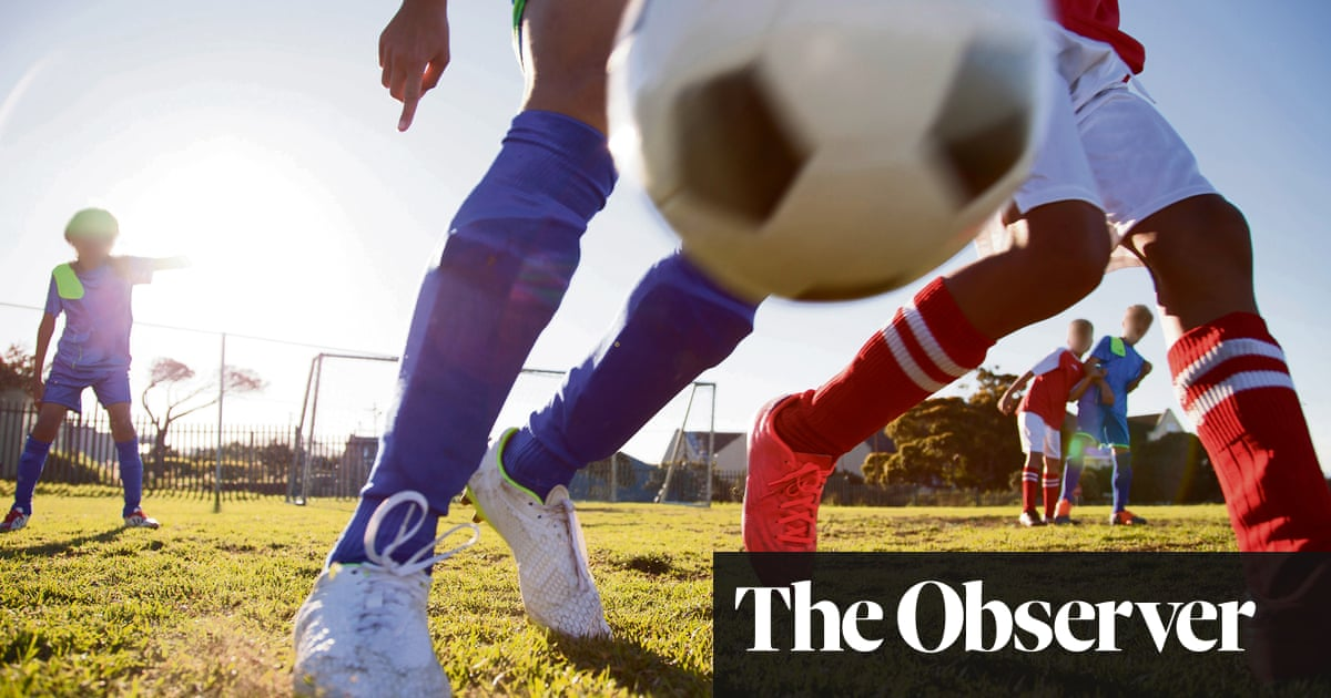 The football child abuse scandal just keeps on growing | Football