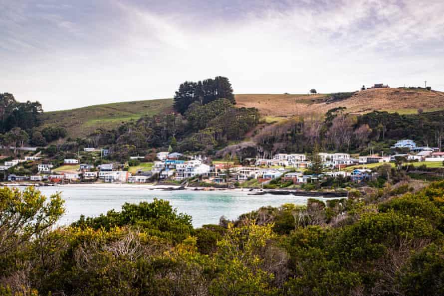 Boat Harbour, on Tasmania's north coast