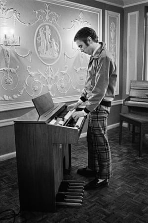 Jerry Dammers - Janette Beckman, early 1980s