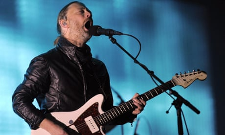 21f217c86 Radiohead's new album isn't on Spotify. So what? Spotify doesn't ...