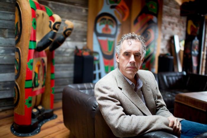 najlepsza cena Zjednoczone Królestwo outlet na sprzedaż How dangerous is Jordan B Peterson, the rightwing professor ...