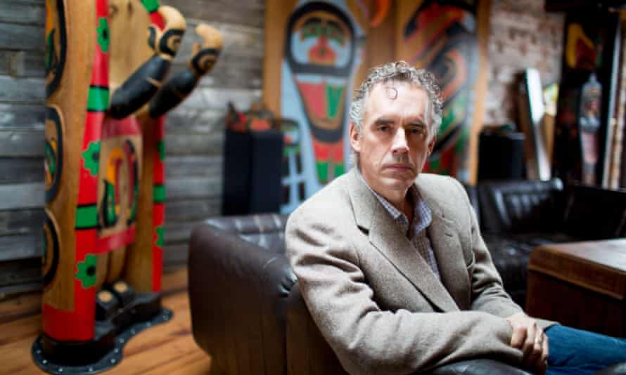 'Prof Peterson says that he's not recommending the diet, but asks Rogan in his customarily authoritative and irreverent tone, 'why is everyone fat and stupid?''