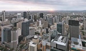 Brisbane buildings