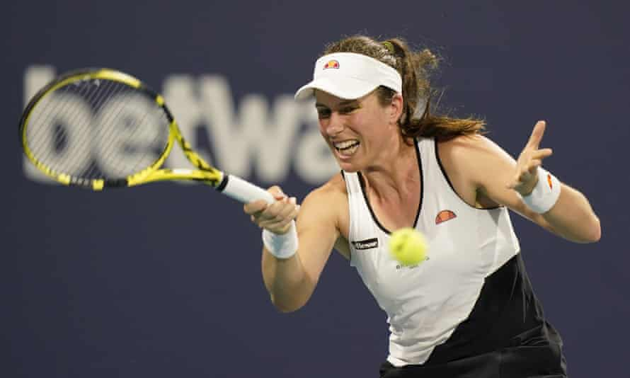 Johanna Konta has withdrawn from the Tokyo Olympics, citing the after-effects of Covid-19.