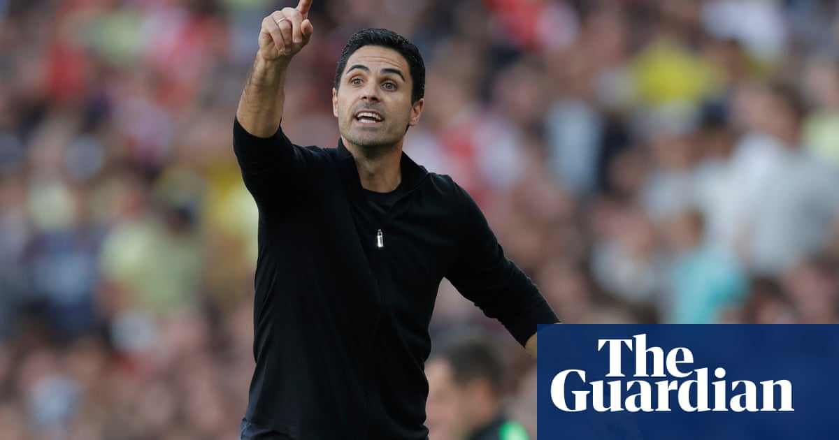 'It has to change': Mikel Arteta says managers need protection from abuse