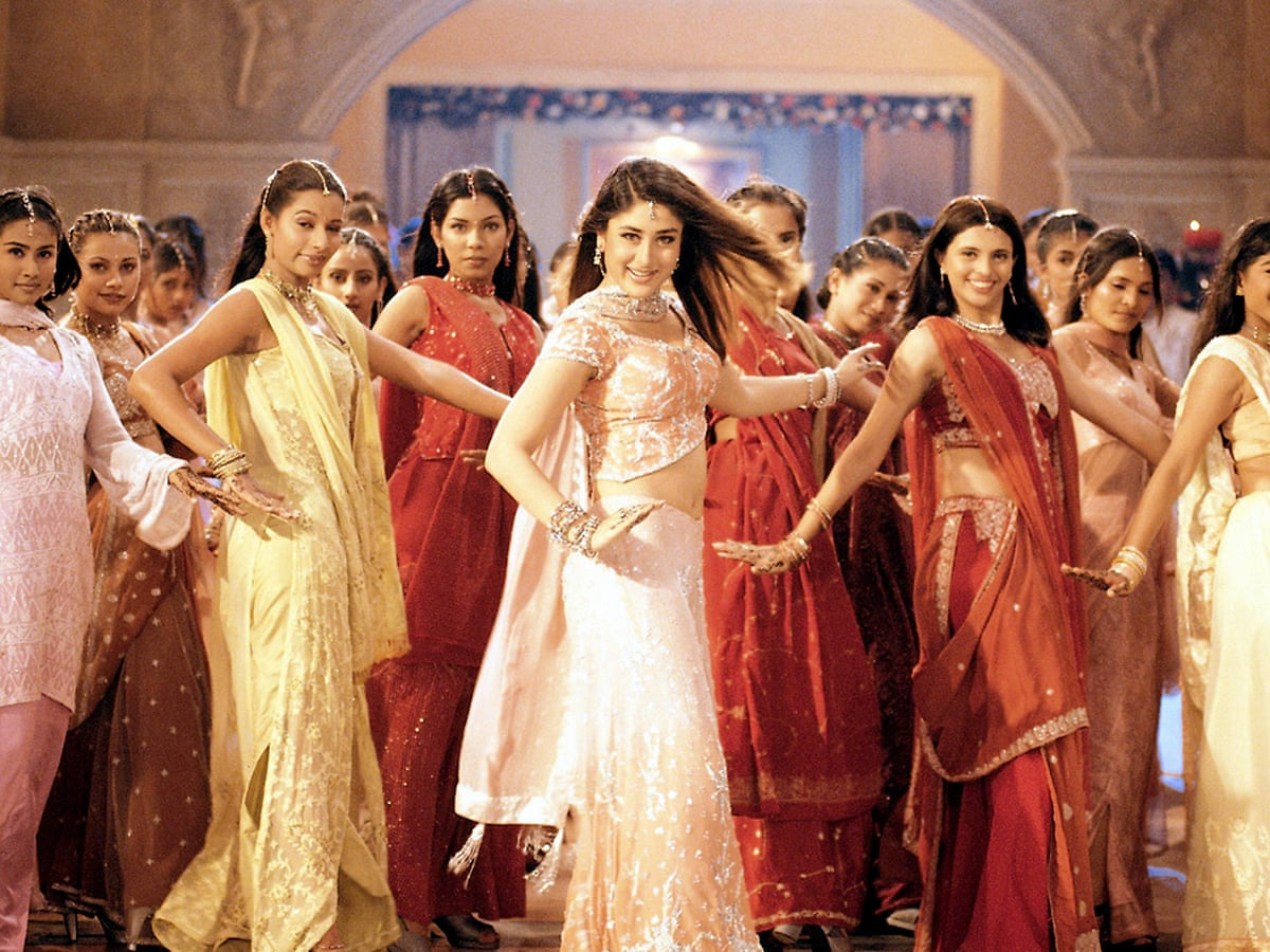 My streaming gem: why you should watch Kabhi Khushi Kabhie Gham | Film |  The Guardian