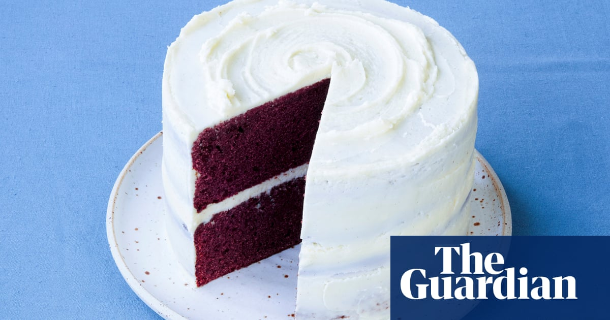 Six of the best birthday cake recipes | Food | The Guardian
