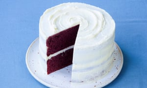 Six Of The Best Birthday Cake Recipes