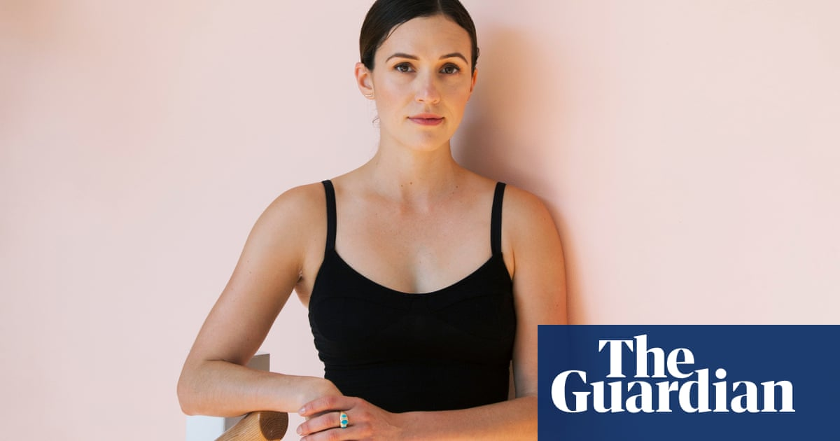 'The people's yogi': how Adriene Mishler became a YouTube phenomenon | Life and style | The Guardian