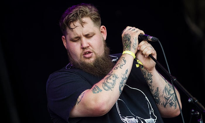 The music industry is brutal': Rag'n'Bone Man and RAY BLK on