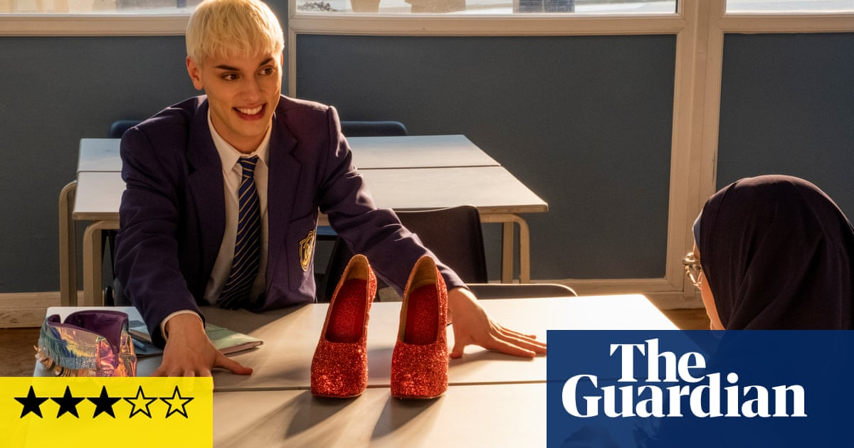 Everybody's Talking About Jamie review – superficial charmer with a star turn