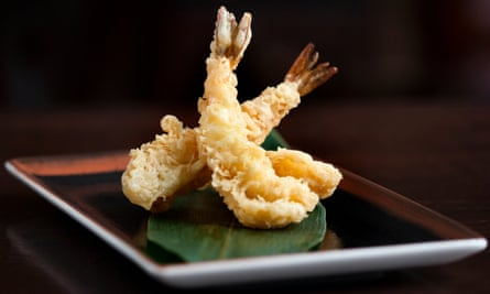 'Nobody ever accused the Japanese of cultural appropriation for nicking tempura from the Portuguese in the 16th century'.