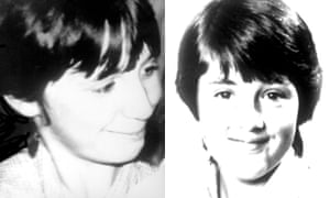 Lynda Mann (left) and Dawn Ashworth, the 15-year-old victims of rapist and murderer Colin Pitchfork.