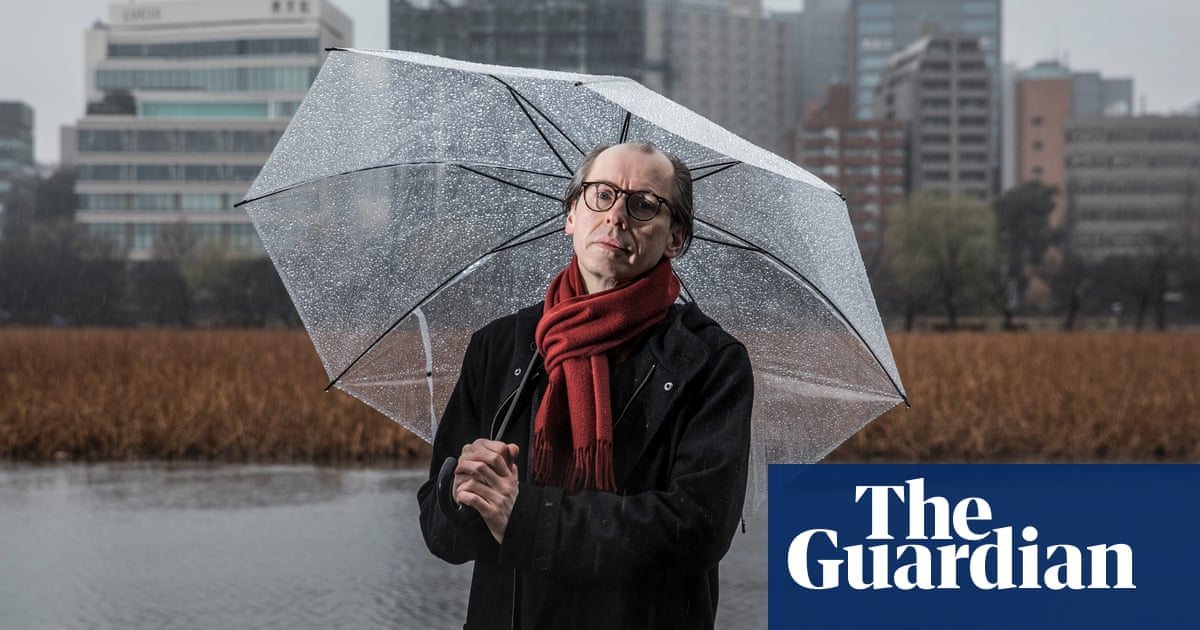 Tokyo Redux by David Peace review – an astonishing conclusion to the trilogy