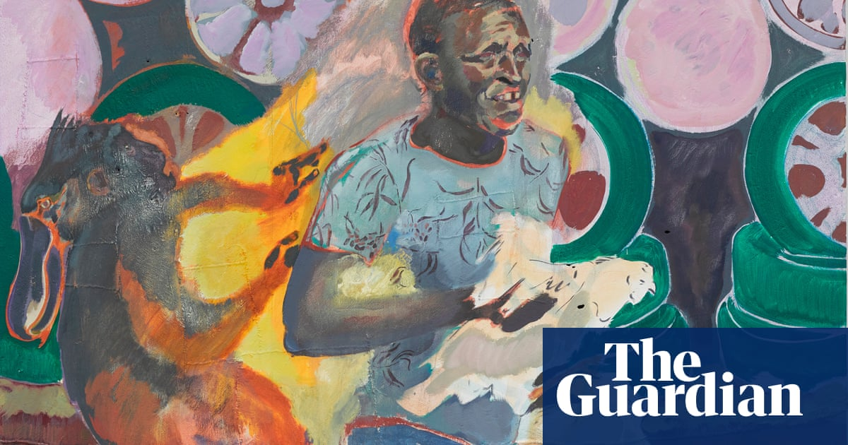 A young master of the grotesque and down a rabbit hole at the V&A – the week in art