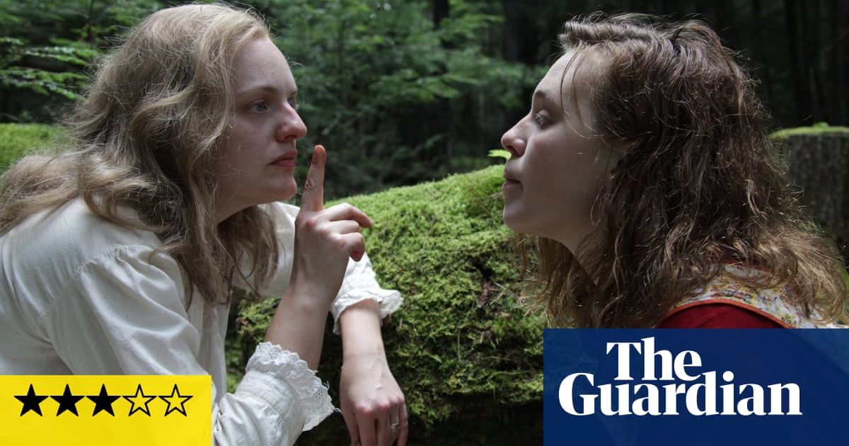 Shirley review – Elisabeth Moss gets under a horror writers skin | Peter Bradshaws film of the week