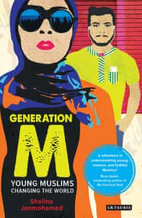 The cover of Generation M: Young Muslims Changing the World by Shelina Janmohamed