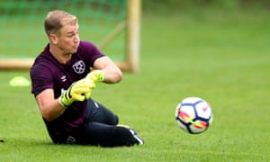 Joe Hart's loan deal is a glamorous addition for West Ham, but his form has been indifferent for some time now and he may only be at the club for a year.