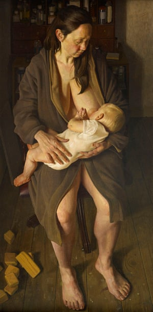 Breech! by Grimsby-born artist Benjamin Sullivan.