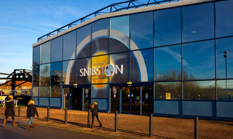 Snibston Discovery Museum closed last year despite a vociferous campaign to save it.