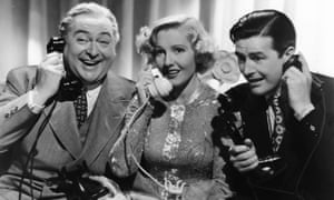 Preston Sturges How A Master Of Daftness Conquered